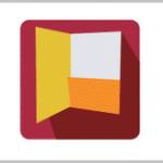 Folder with Pocket